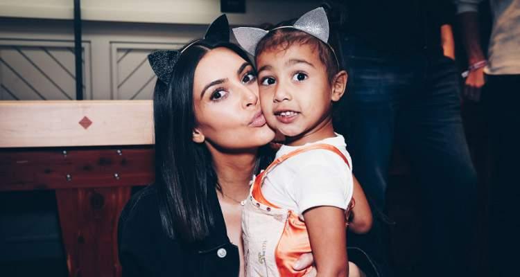 Kim Kardashians surrogate