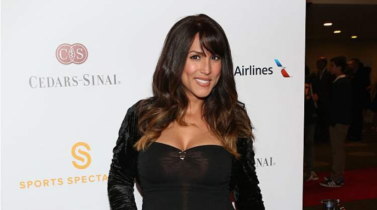 Al Franken's Accusers >> Leeann Tweeden Wiki Husband Budweiser Poster Facts About Al