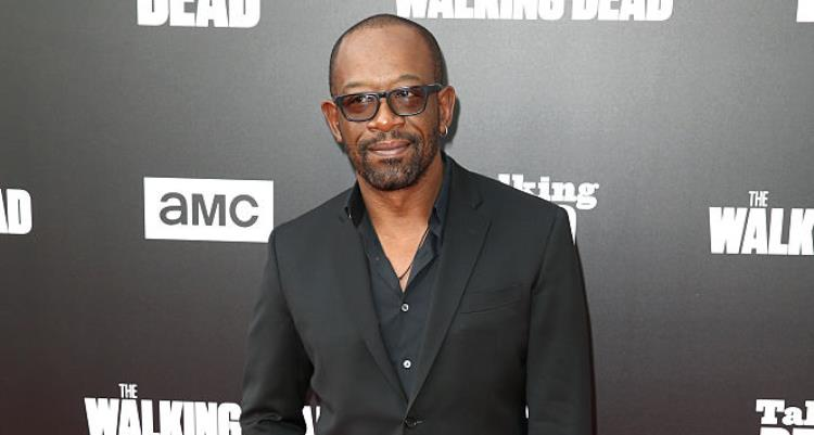 Lennie James wiki