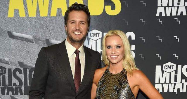 Luke Bryan Wife