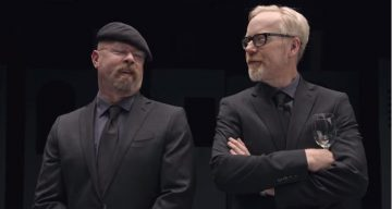 Mythbusters Now