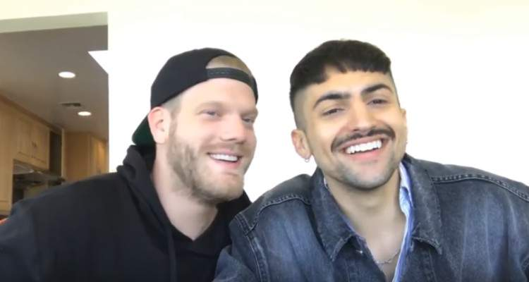 2. Who are the original members of Pentatonix