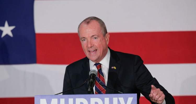 Phil Murphy Wiki