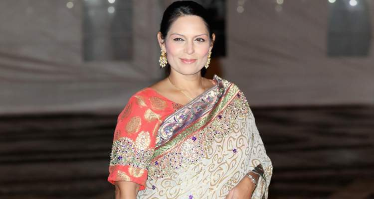 Priti Patel S Wiki Resignation Husband Everything You Need To Know