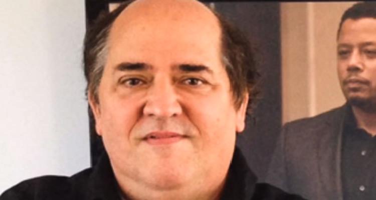 Raul Davalos