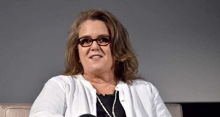 Rosie O'Donnell Dating