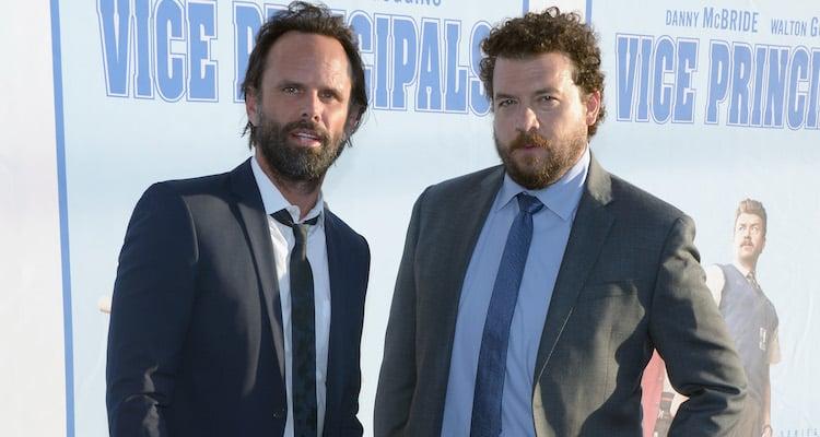 """HBO's """"Vice Principals"""""""