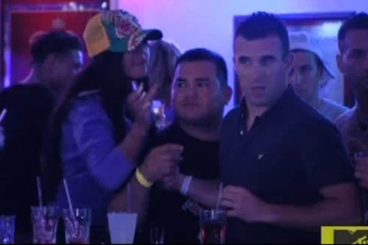 What Happened to the Guy Who Punched Snooki on Jersey Shore