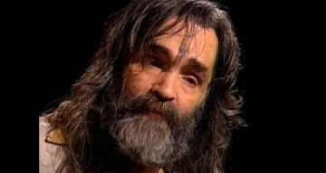 charles manson cause of death
