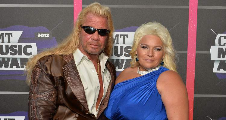 duane chapman now