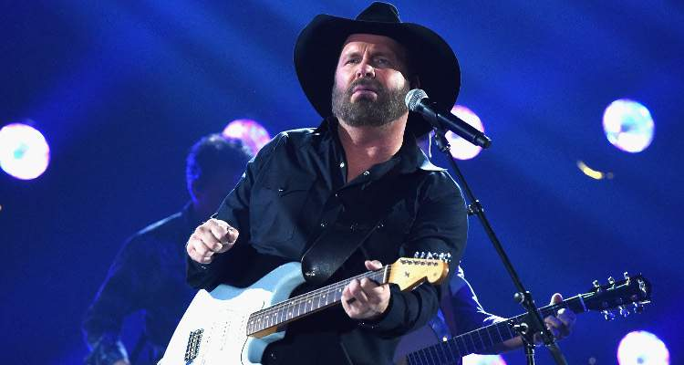 Garth brooks tour dates in Australia
