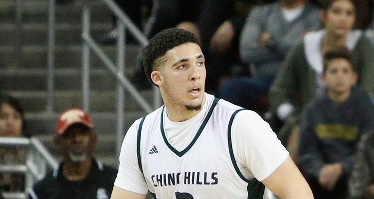 fab8aca36 LiAngelo Ball Wiki  What Did LiAngelo Ball Steal  What Happened to Him