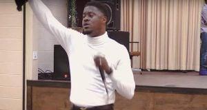 pastor shawn jones