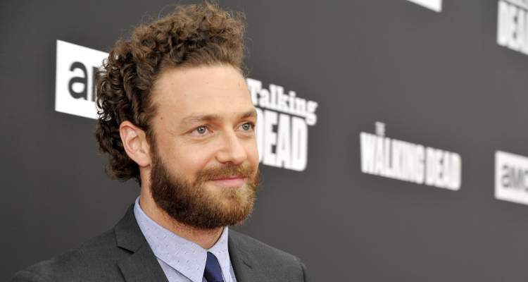 ross marquand wiki