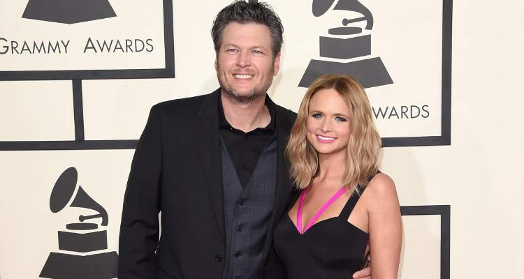 why did blake and miranda divorce