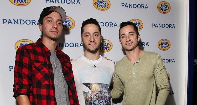 Boyce Avenue, youtubers