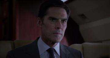 Agent Hotchner