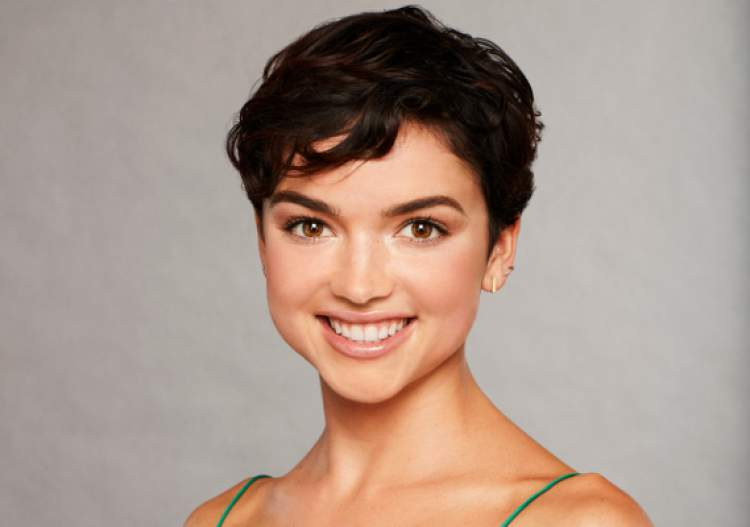 Bekah The Bachelor