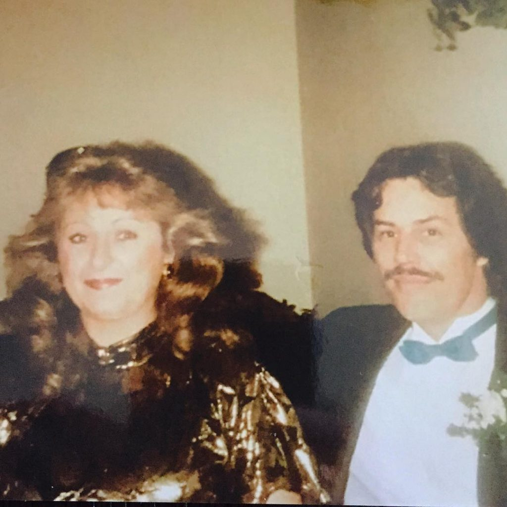 Bobby Boyd's Father(Gary Boyd) and Mother(Jeanette Boyd)