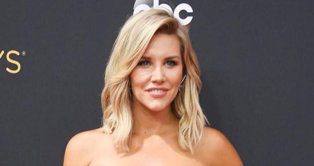 Charissa Thompson hot pics