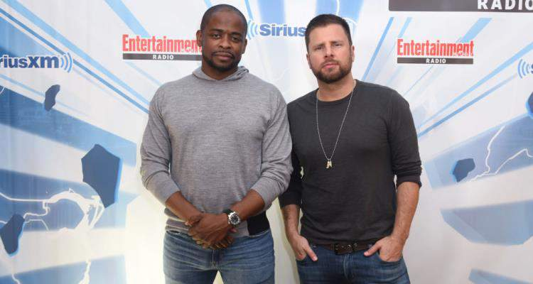james roday and dule hill relationship counseling