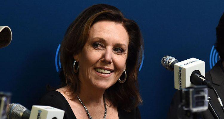 Joan Walsh Wiki