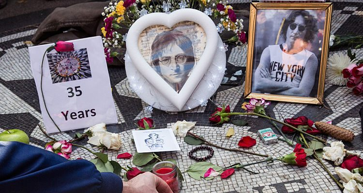 Who Killed John Lennon