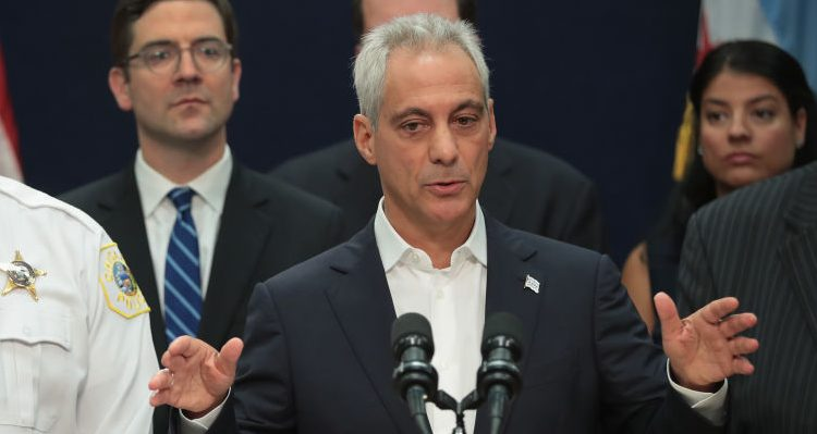 What Happened to Rahm Emanuel's Finger