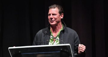 What Happened to Ty Pennington?