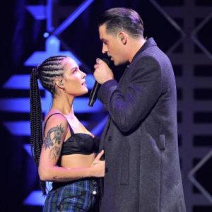 G-Eazys Girlfriend for 2018: Are G-Eazy and Halsey Dating?