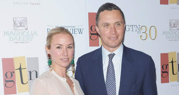 Harold Ford Jr Wife