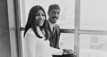 Ike Turner Death