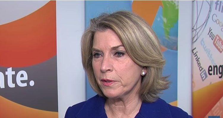 Kathleen Matthews Wiki
