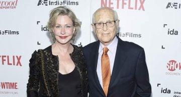 Norman Lear Wife