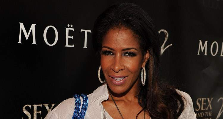 Sheree Whitfield wiki