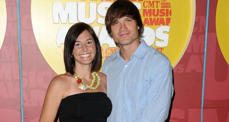 Walker and Laney Beville Hayes