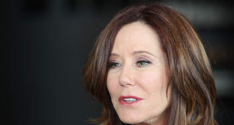 mary mcdonnell dead