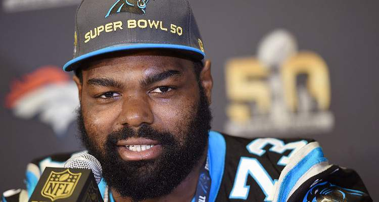 Image result for michael oher