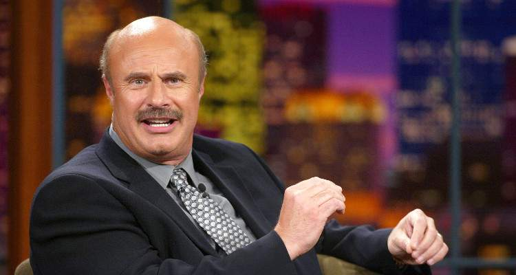 phil mcgraw doctor
