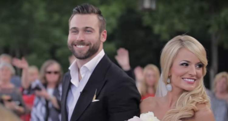 Tyler Johnson Wiki 5 Facts To Know About Emily Maynard S Husband