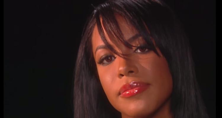 Aaliyah S Birthday Requiem For An Angel