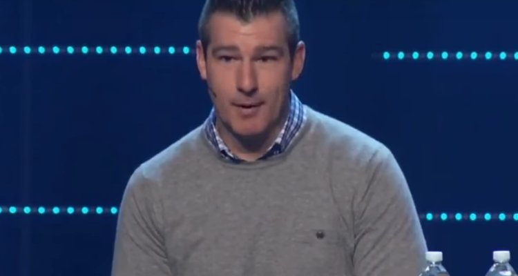 Andy Savage