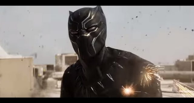"""Black Panther"" 2018: What We Want From the ""Black Panther"" End Credits"