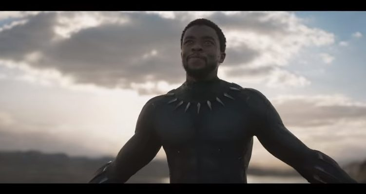 """Black Panther"" Spoilers: Here's What You Need to Look out for and What to Expect"