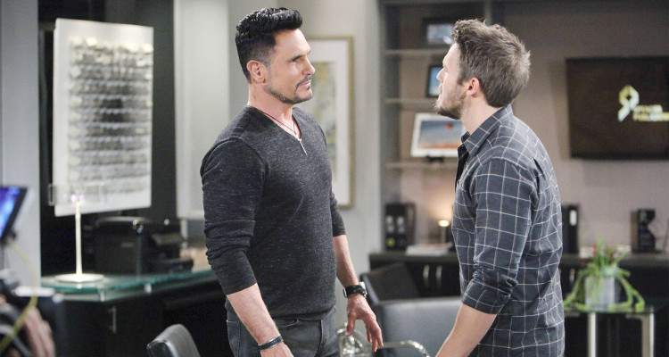 "Bold and Beautiful"" Spoilers: Is Liam Leaving ""Bold and Beautiful?"""