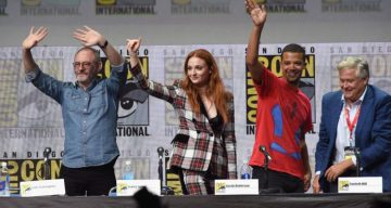 Game of Thrones castmates