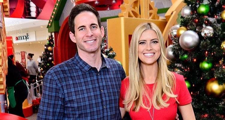 "Patience Silva's Wiki: Who Is Tarek El Moussa Girlfriend? Is the ""Flip or Flop"" Star Still Married?"