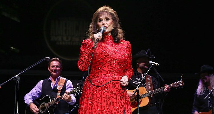 What Happened to Loretta Lynn?