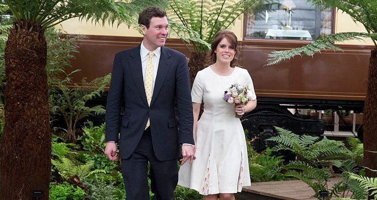 Jack Brooksbank's Wiki: Facts to Know about Princess Eugenie's Fiancé