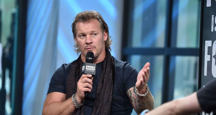 Chris Jericho's Net Worth vs. Kenny Omega's Net Worth